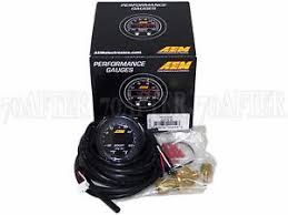 AEM DIGITAL BOOST GAUGE (-30 TO 60 PSI)
