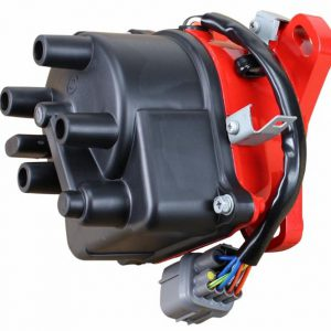 RED DRAGON FIRE RACE SERIES IGNITION DISTRIBUTOR FOR 96-01 HONDA/ACURA OBD2