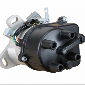 NON-RED DRAGON FIRE HEAVY DUTY STOCK SERIES IGNITION DISTRIBUTOR FOR HONDA/ACURA 92-95 DOHC VTEC OBD1