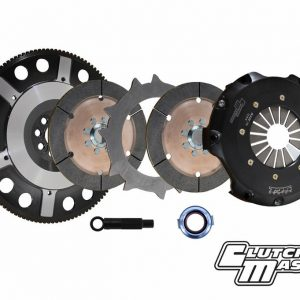 CLUTCH MASTERS TWIN DISK (RACE) 02-06 K SERIES