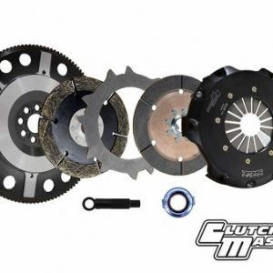 CLUTCH MASTERS TWIN DISK (RACE/STREET) 02-06 K SERIES