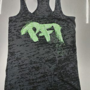 WOMEN'S PFI RACER BACK TANK TOP