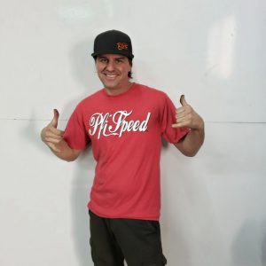 PFISPEED COCA COLA RED T-SHIRT