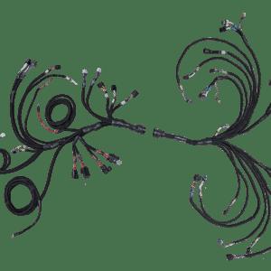 PRO550 V8 COMPLETE HARNESS
