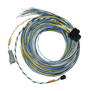 FT550 UNTERMINATED HARNESS