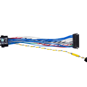 FT350 TO FT450 ADAPTER HARNESS