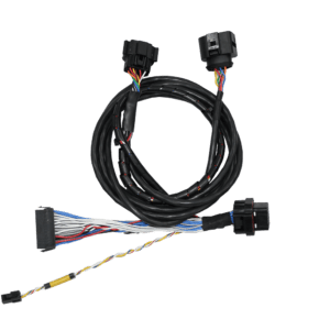 FT350 TO FT450 ADAPTER HARNESS W/ NANO