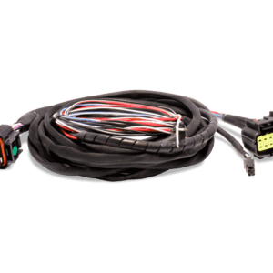 ALCOHOL O2 – DUAL CHANNEL HARNESS