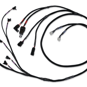 PRO600 V8 SECONDARY INJECTOR HARNESS