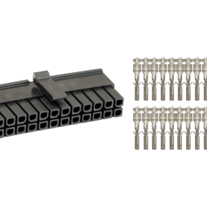 24-WAY MAIN CONNECTOR KIT