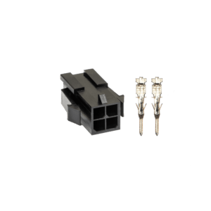 CAN A CONNECTOR KIT – FEMALE