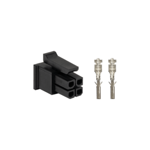 CAN A CONNECTOR KIT – MALE