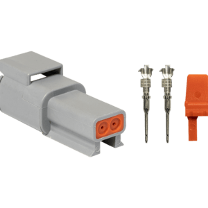 CAN B CONNECTOR KIT