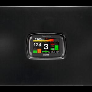 DASHBOARD ECU INSERT PANEL (FT450/550)