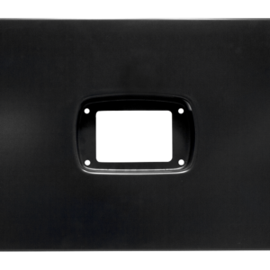 DASHBOARD ECU INSERT PANEL (FT600)