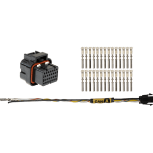 FT450 CONNECTOR KIT