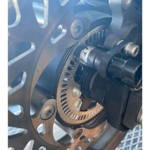 HALL EFFECT RPM/SPEED SENSOR