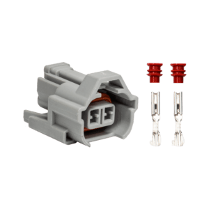 NIPPON DENSO INJECTOR CONNECTOR KIT