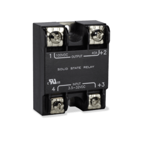 NITROUS SOLID STATE RELAY