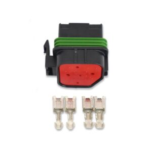 SEALED RELAY HOLDER KIT