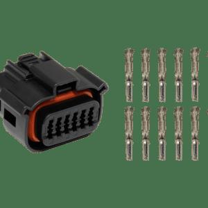 WB-O2 NANO CONNECTOR KIT