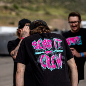 Send-It-Crew T-Shirt